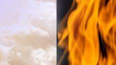 Può essere che l'arte sia influenzata dal Cielo o dall'Inferno?