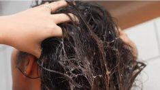 Un'antica cura per i capelli: lo shampoo con l'acqua di riso