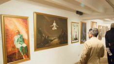 L'Arte di Zhen, Shan, Ren: «una congiunzione tra il cielo e la terra»