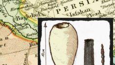 Batteria di duemila anni fa ha disorientato gli archeologi per decenni