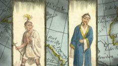 Cinesi e nativi americani, indizi di contatti in era precolombiana