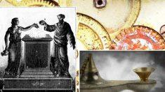 Magia antica: illusioni nei templi da incredibili invenzioni