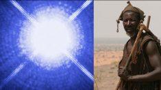 Le conoscenze astronomiche di una tribù africana derivano dagli alieni?