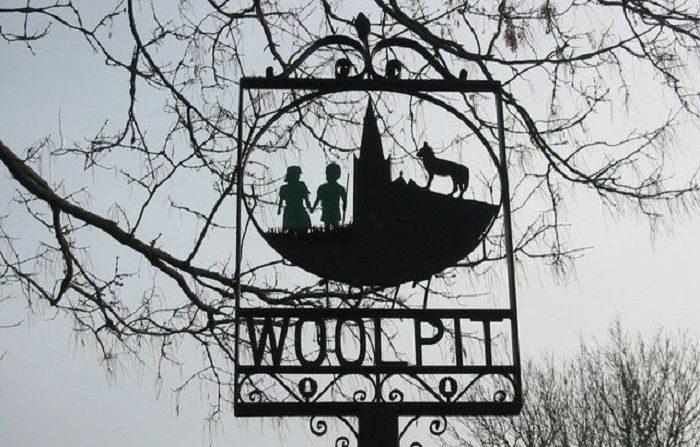 I bambini verdi di Woolpit: leggenda del 12° secolo di visitatori da un altro mondo