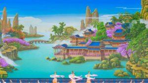Perché Pechino non vuole che tu veda Shen Yun?