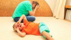 Se il papà è depresso i bambini si comportano male