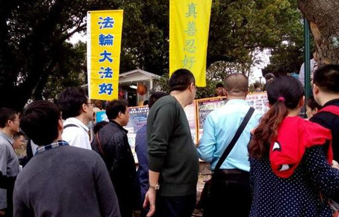 200 milioni di Cinesi rinunciano al Partito Comunista