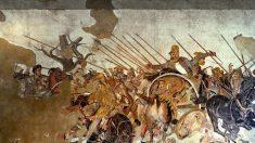Alessandro Magno, sulle tracce della sua ultima dimora