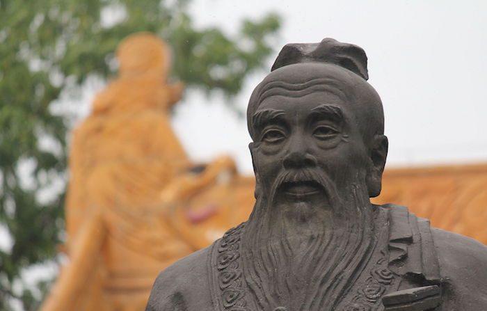 Antica saggezza cinese per i manager moderni