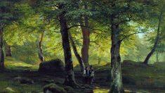 Il Realismo nella pittura classica russa