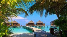 Maldive: un'isola paradisiaca per i turisti