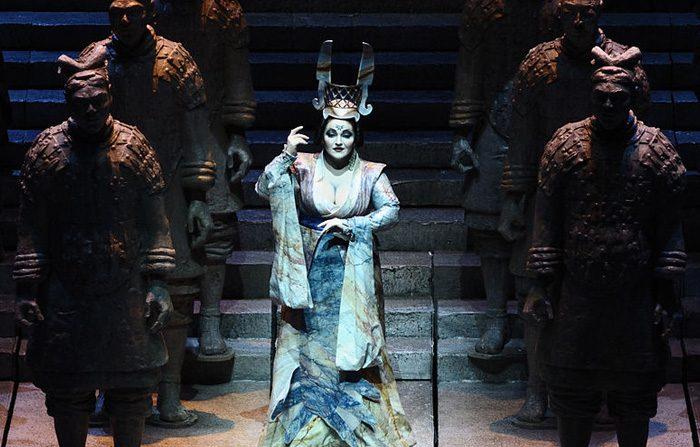 Opera classica, 'Turandot': solo l'amore può cambiare la crudele principessa