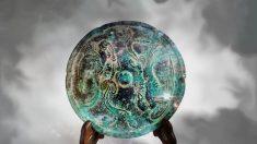 Antiche meraviglie: il segreto degli specchi magici dell'antico oriente