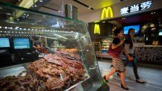 Nuovo scandalo della carne in Cina