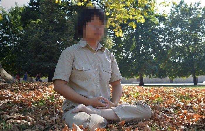 La persecuzione del Falun Gong vissuta da una praticante cinese