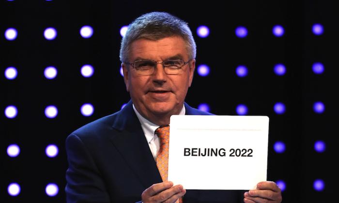 Gruppi per i diritti umani chiedono di non tenere in Cina le Olimpiadi 2022