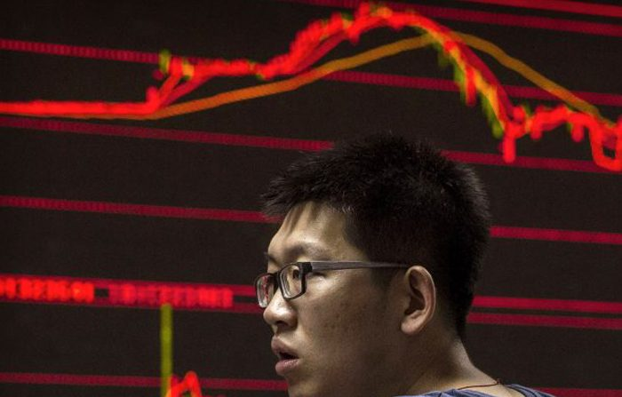 La Cina incolpa la Fed per la caduta delle borse