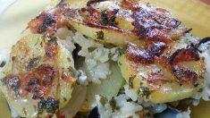 'Patate riso e cozze' e la cultura del cibo a Bari