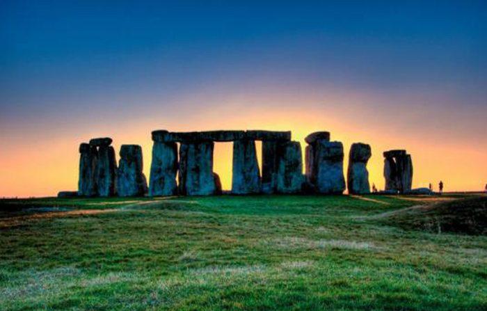 Stonehenge, trovato corpo risalente a 4 mila anni fa
