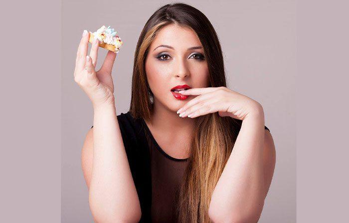 Alice Pasti, parola di modella 'curvy'