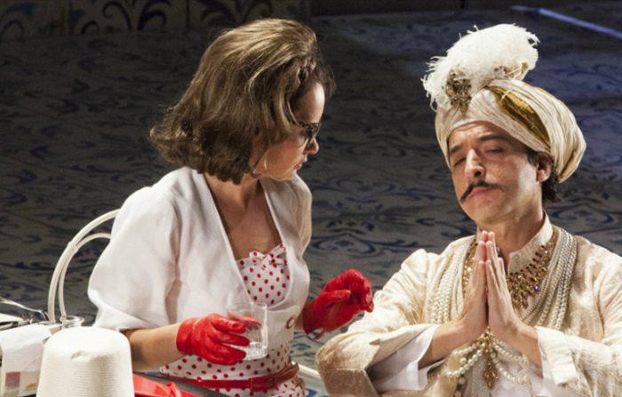 Cosi fan tutte di Mozart all'Opera di Firenze