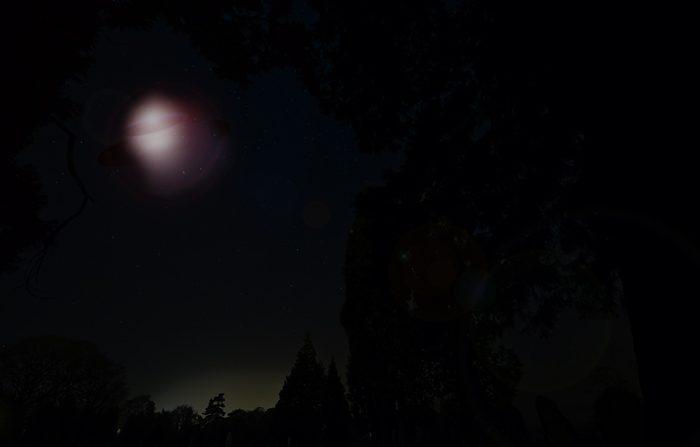 Una luce nel cielo della California scatena l'ipotesi Ufo