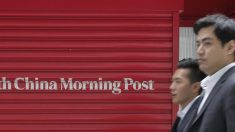 Alibaba compra storico giornale di Hong Kong, cittadini interdetti