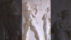 Com'era la musica degli antichi greci? Esempi, regole e filosofia (+Video)
