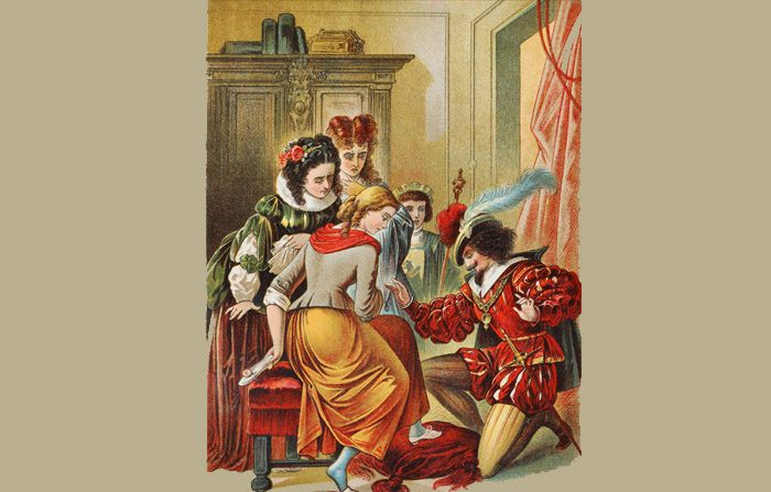 Rossini, le celebri arie di Cenerentola