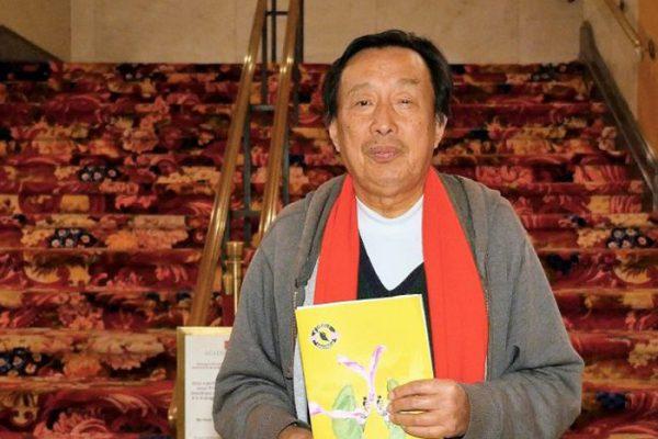 Figlio del braccio destro di Mao: Shen Yun è l'apoteosi dell'Arte