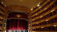 Alla Scala concerto di Schumann con il pianista Radu Lupu diretto da Riccardo Chailly