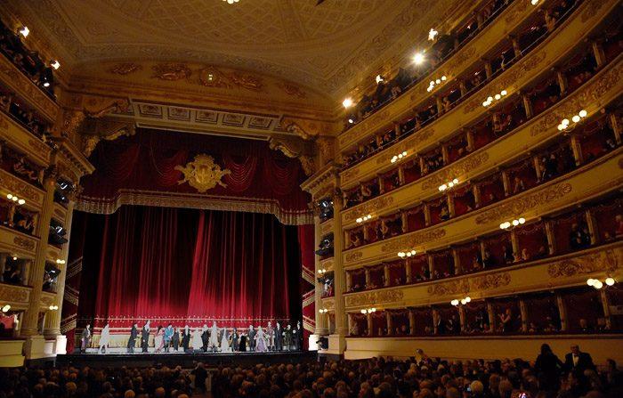 La fanciulla del West alla Scala, nuova produzione diretta da Riccardo Chailly