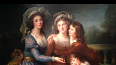 Vigée Le Brun, donna, artista e imprenditrice