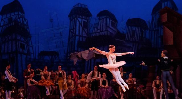 Alla Scala il balletto Don Chisciotte di Nureyev con Leonid Sarafanov