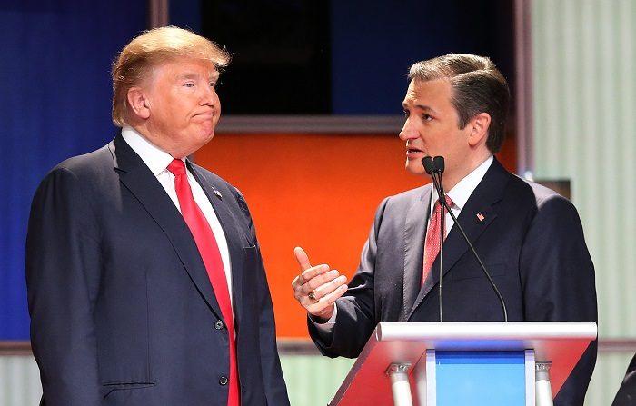 Elezioni Usa, i democratici preferiscono Cruz a Trump