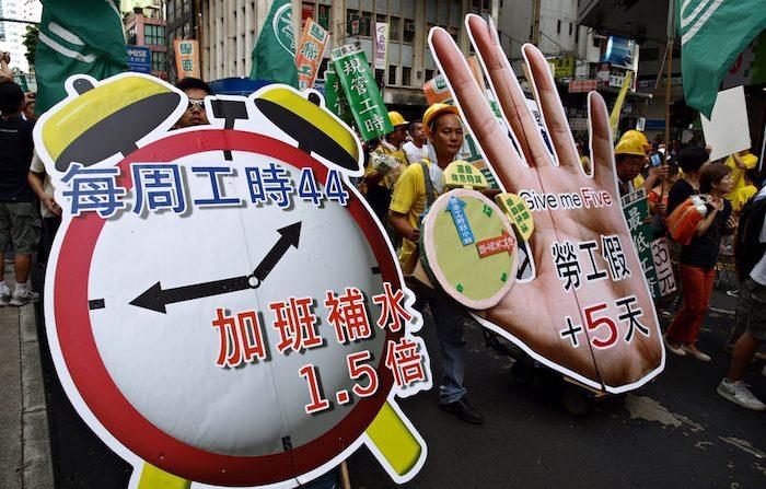 Cina, l'economia frena, la disoccupazione cresce e le proteste esplodono
