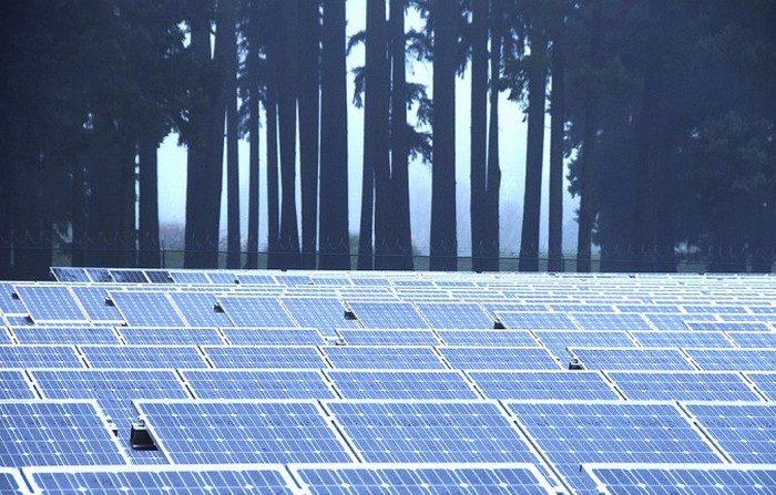 Il sole, la fonte di energia più intelligente