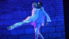 Il Balletto Le Parc con musiche di Mozart al teatro Costanzi di Roma