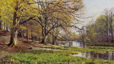 Poesie e dipinti ispirati alla Primavera