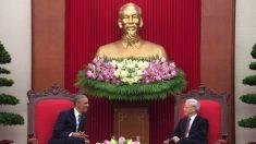 Usa e Vietnam tornano amici, la Cina fa buon viso a cattivo gioco