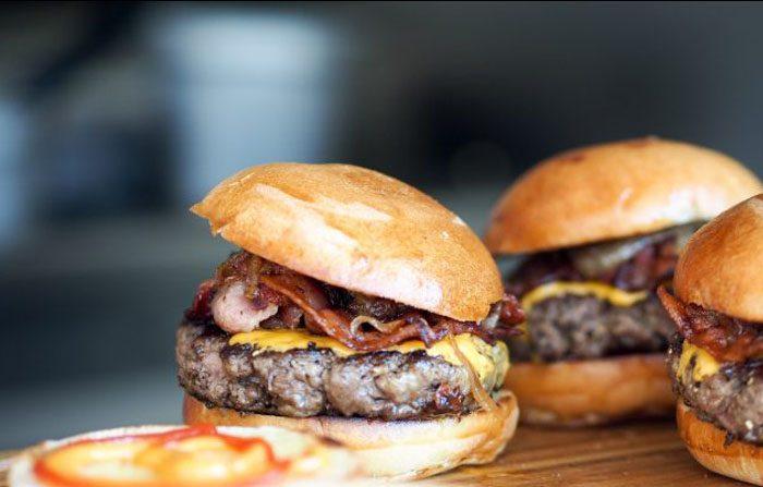 Per qualche hamburger in più