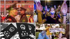 Diritti umani e informazione, vietato parlare di Cina