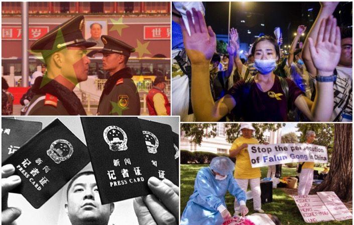 Peggiora la persecuzione delle religioni nella Cina comunista
