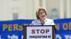 Usa, approvata risoluzione contro prelievo forzato di organi in Cina
