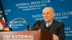 David Matas: la vita di un difensore dei diritti umani