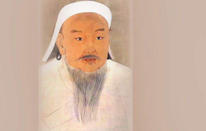 Gengis Khan, il grande fondatore dell'impero mongolo