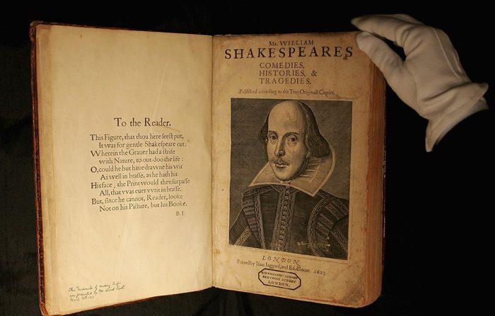L'idea del Fanciullino, Shakespeare la sviluppò prima di Pascoli