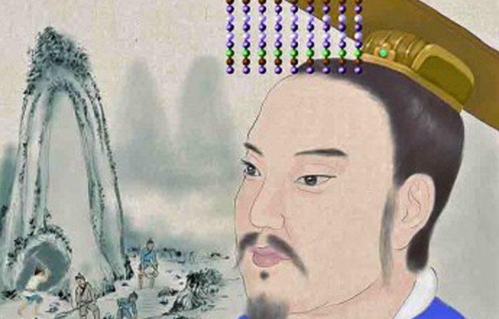 Il Grande Yu, l'imperatore che controllava le inondazioni