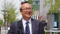 Intervista all'avvocato cinese dei diritti umani Liang Xiaojun