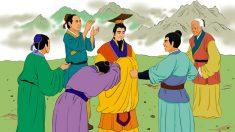 L'imperatore Shun, l'antenato della cultura etica cinese